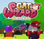 Cat Wizard Defence