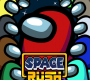 Among Space Rush