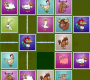 Farm Animal Matching Puzzles