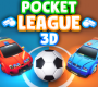 Rocket League 3D