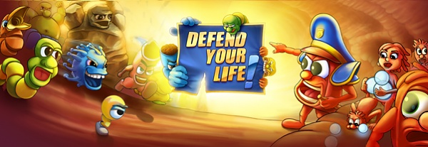 Defend Your Life (mobilné)